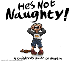 hes not naughty