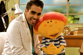 Get Well Soon Dr Ranj with Jobi